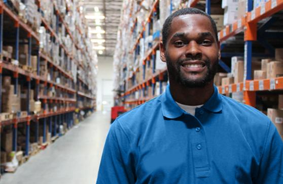 Warehouse Worker | KeHE