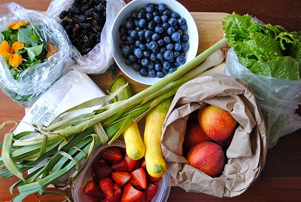 Fruit & Vegetables | KeHE