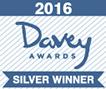 2016 Davey Awards - Silver Winner