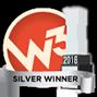 2016 W3 Awards - Silver Winner