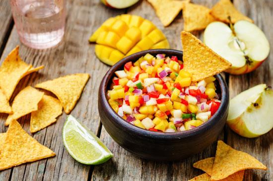 Mango Salsa | KeHE