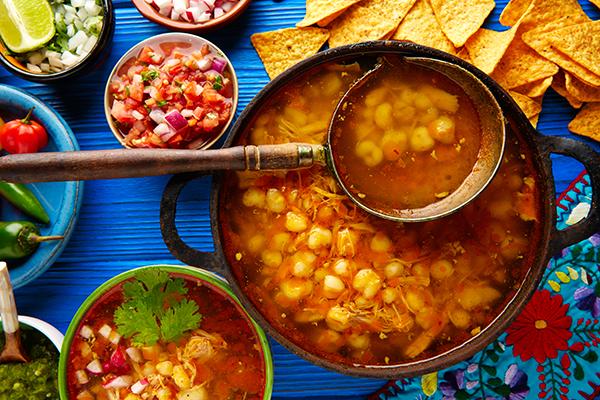Soup | KeHE