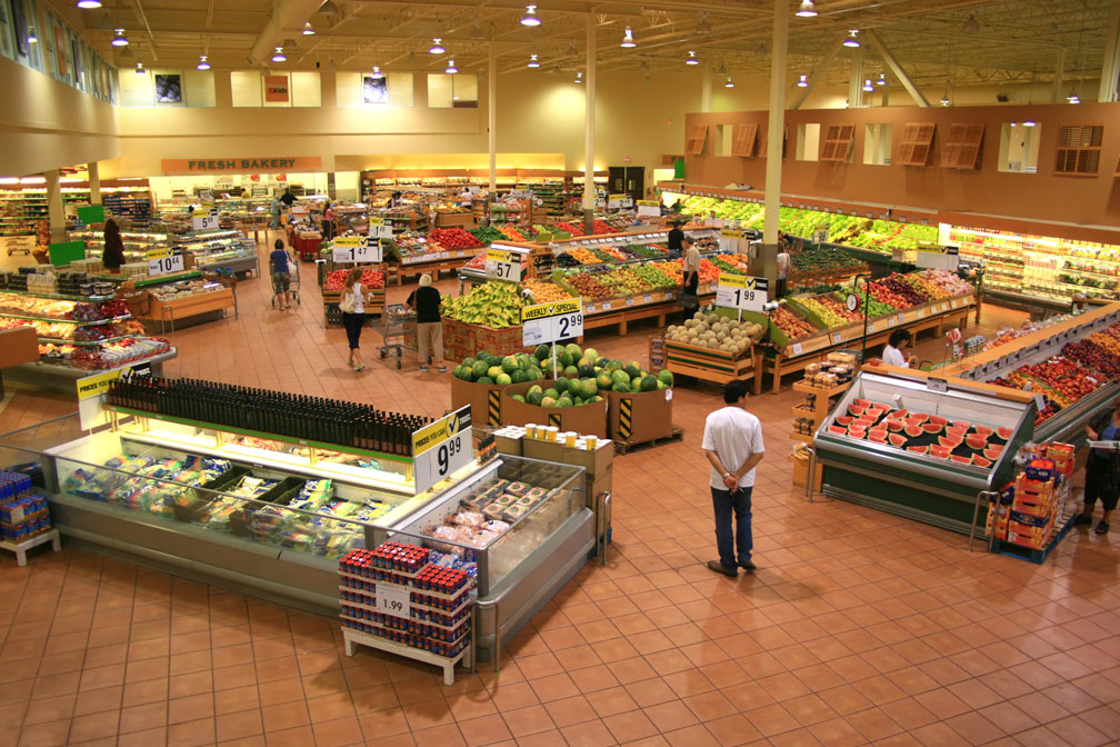 Grocery Store   KeHE