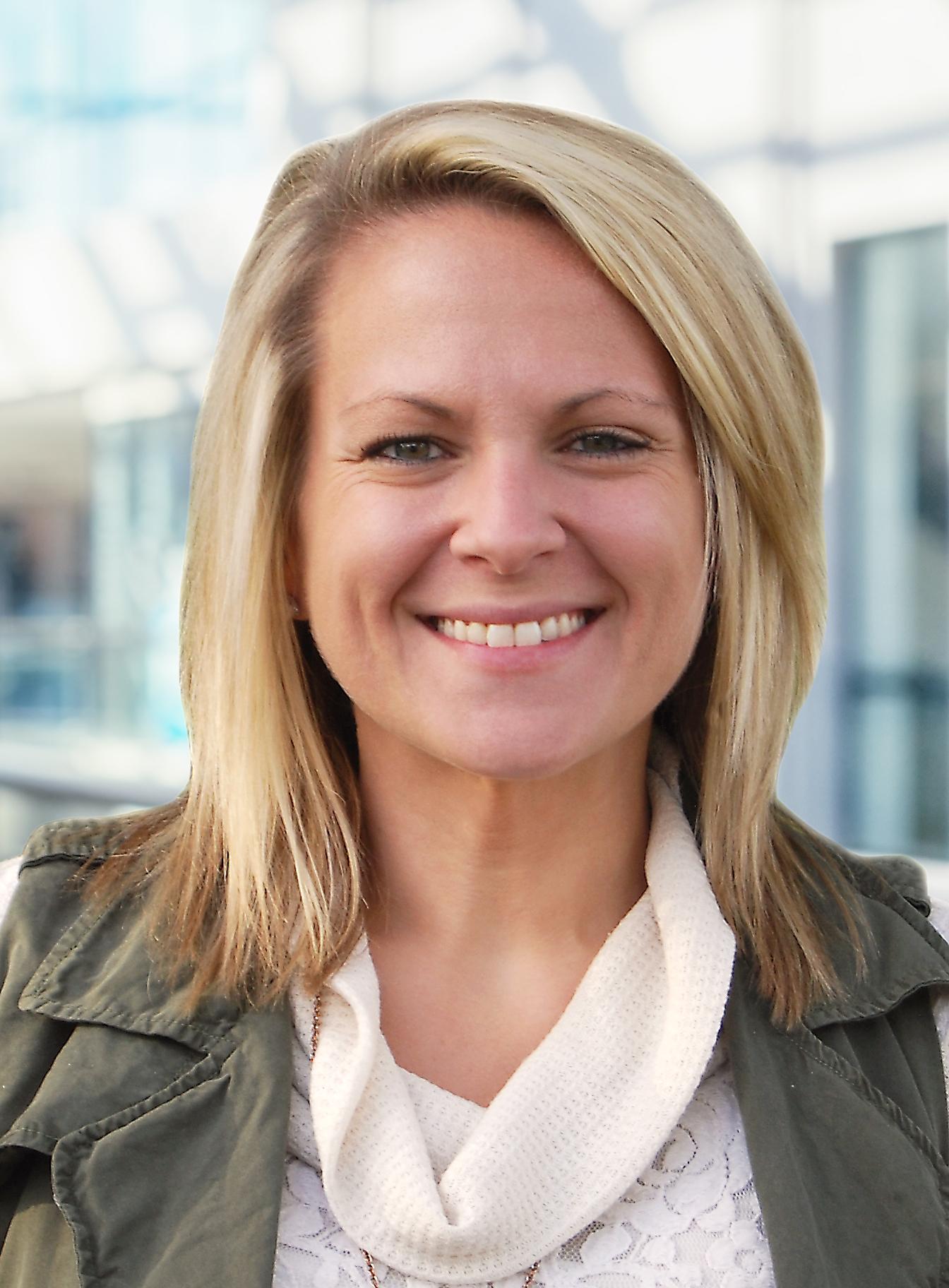 Katie Paul