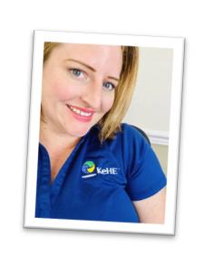 Hannah Williams, Client Integration Analyst