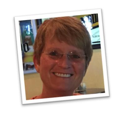 Kim Strouse, Midwest Regional Sales Supervisor