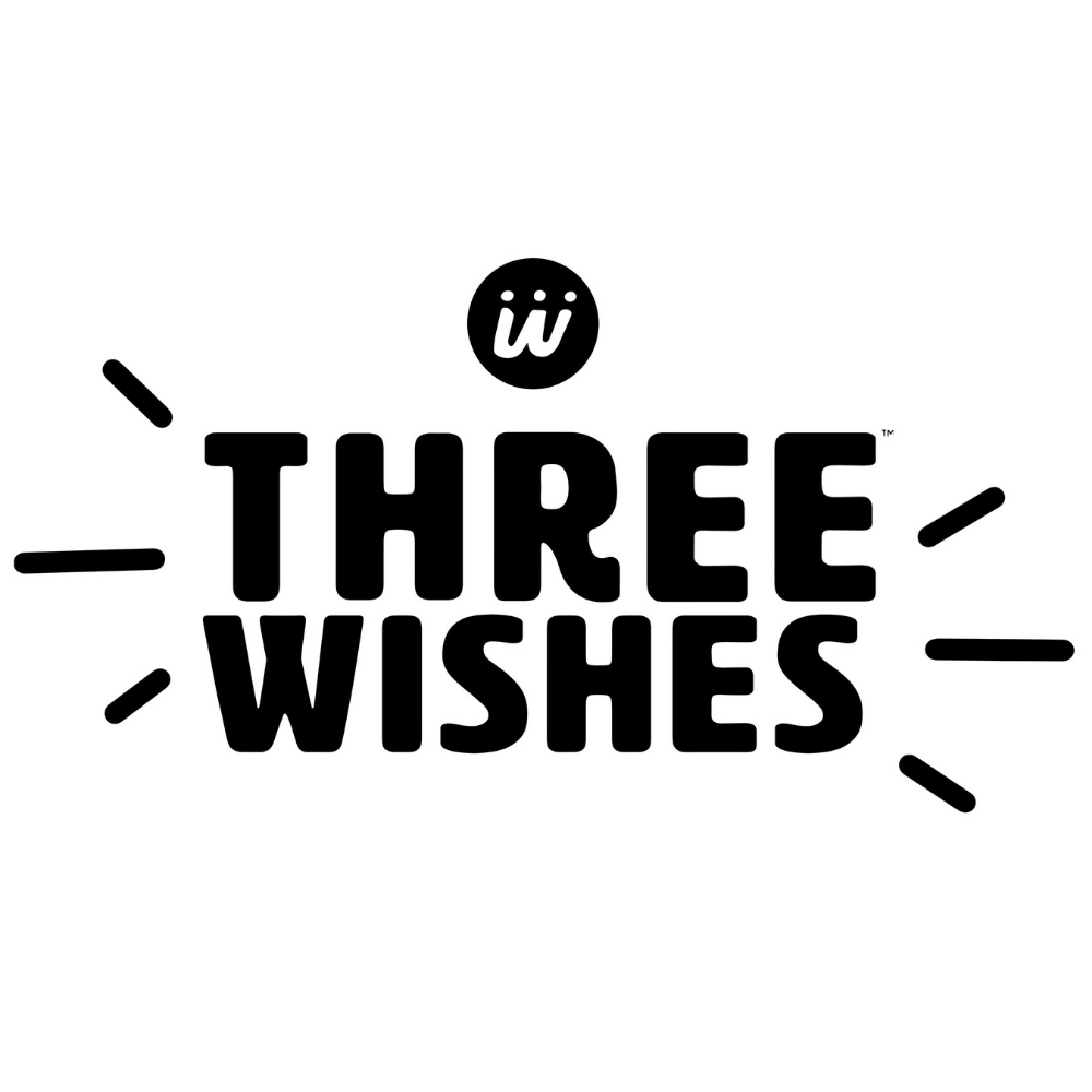 Three Wishes logo