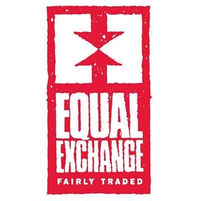Equal Exchange Logo - a KeHE CAREtrade brand