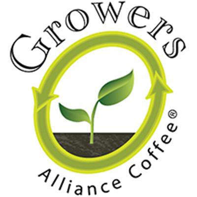 Growers Alliance Logo - KeHE CAREtrade partner