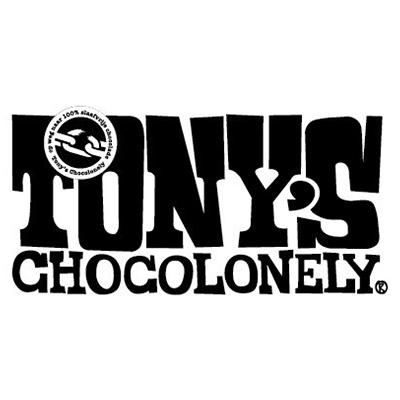 Tony's Chocolonely Logo - KeHE CAREtrade partner