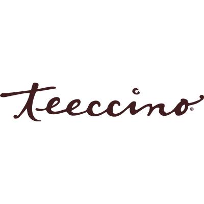 Teeccino logo - a KeHE CAREtrade brand