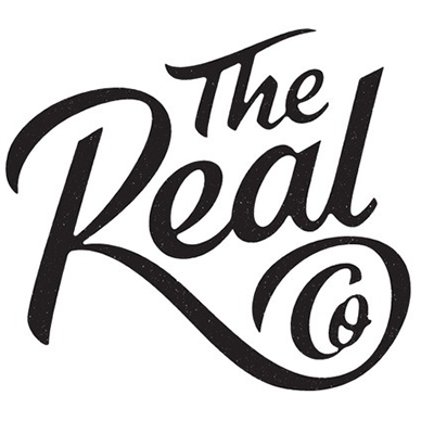 The Real co Logo - KeHE CAREtrade partner