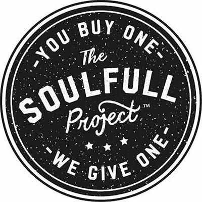 The Soulfull Project Logo - KeHE CAREtrade partner
