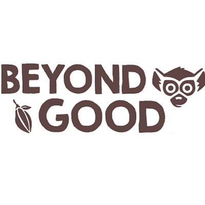 Beyond Good Logo - KeHE CAREtrade partner