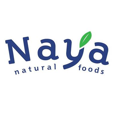 Naya Natural Foods logo a KeHE CAREtrade partner