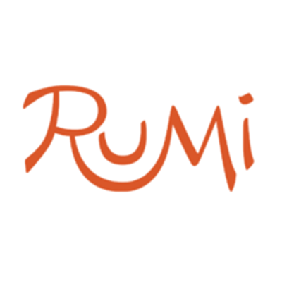 Rumi Spice logo - a KeHE CAREtrade brand
