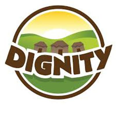 Dignity Coconuts Logo - KeHE CAREtrade partner