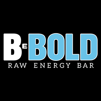 kehe new and emerging brands program elevate participant be bold raw energy bars logo