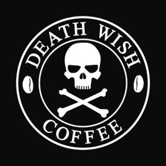 KeHE distributes Death wish coffee icon