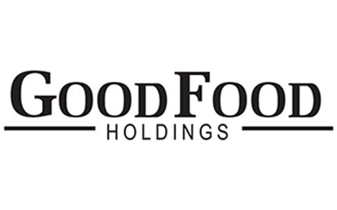 GoodFood Holdings logo