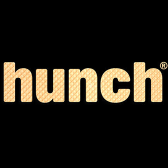 kehe new and emerging brands program elevate participant hunch snacks logo
