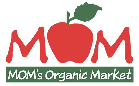 MOM's Organic Marketing logo