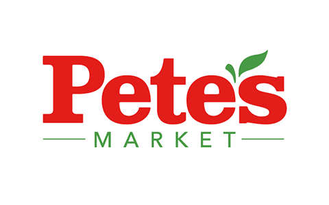 Pete's Market logo