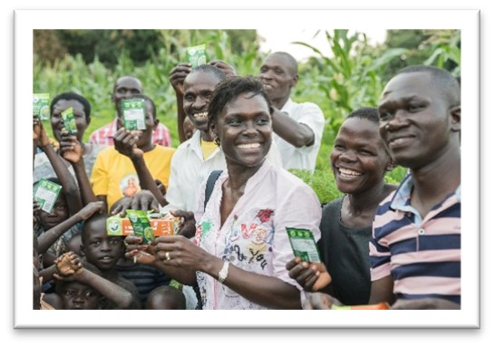 Kuli Kuli helping communities around the world with their climate smart product