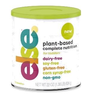Else plant-based complete nutrition